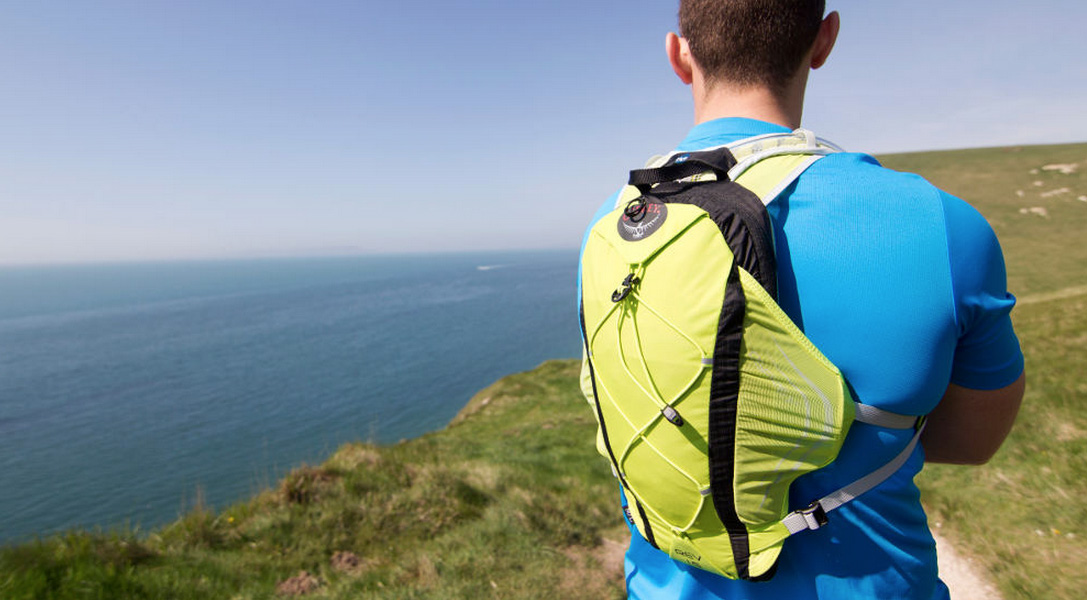 Waterborne The 7 Best Hydration Packs For Running