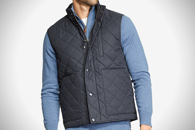 Close To The Vest 15 Best Men S Vests For Fall