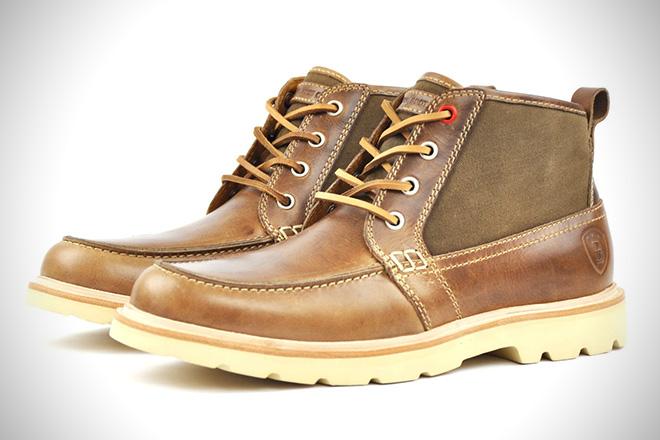 Boston Boot Co. Cambridge Boots