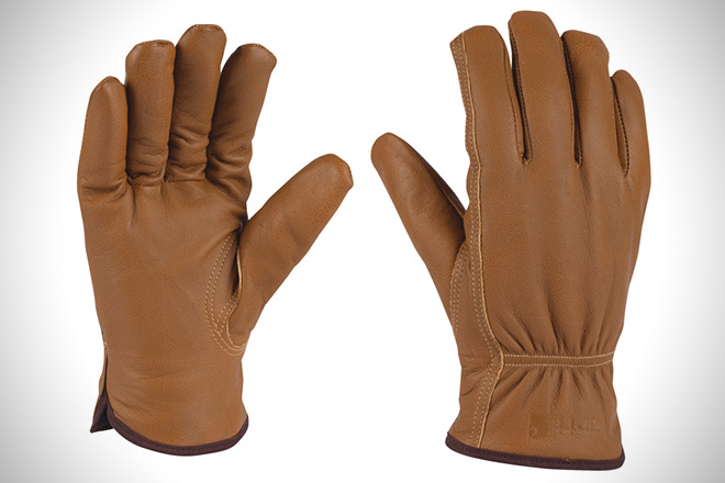 37426f4524f92 The 18 Best Men's Leather Gloves For Winter | HiConsumption