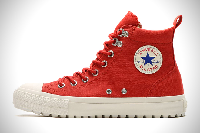 Converse Chuck Taylor All Star Boot 2015 2