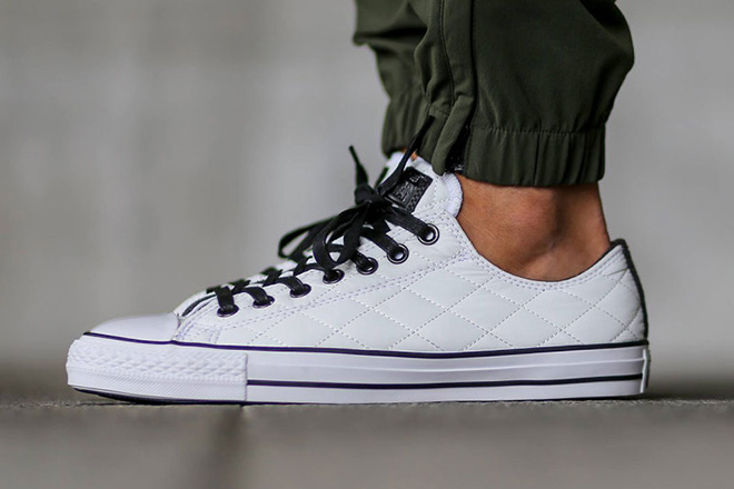 Converse Chuck Taylor All Star Quilted Pack 3 3c0a57ceaa3e