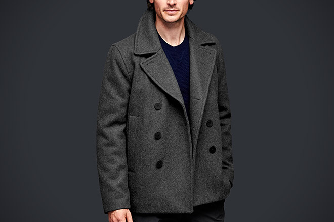 c269df16a Bundle Up: 15 Best Pea Coats for Men | HiConsumption