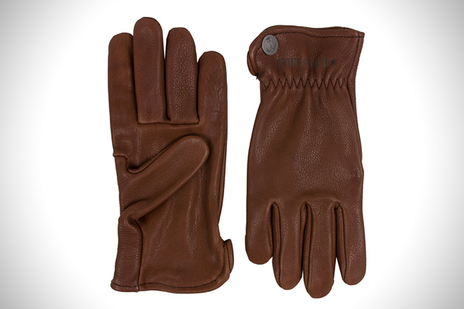 The 18 Best Men S Leather Gloves For Winter Hiconsumption