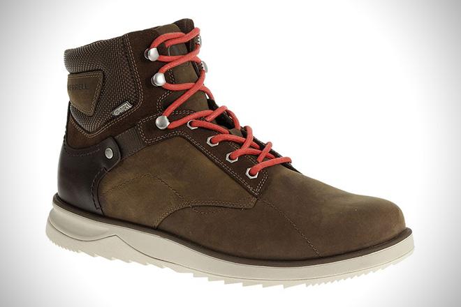 Merrell Epiction Boots