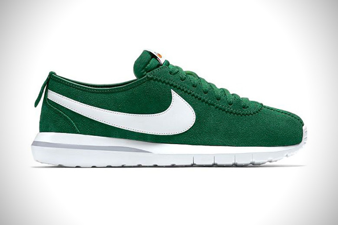 d648634a07a3 Nike Roshe Cortez Suede Pack 2