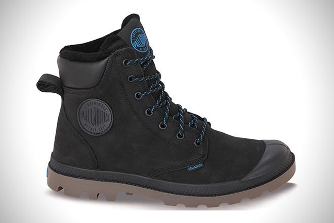 52617663 Rain Dance: 16 Best Waterproof Boots for Men | HiConsumption