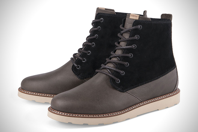 Pointer Caine Boots