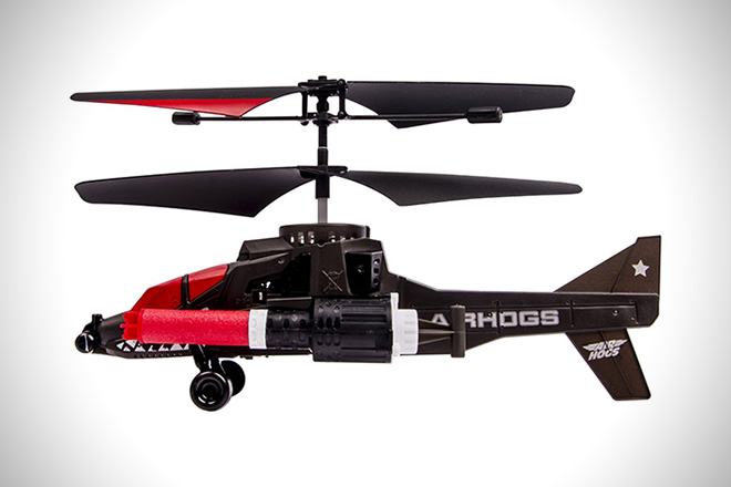 Air Hogs RC Long Shot R:C Helicopter 1