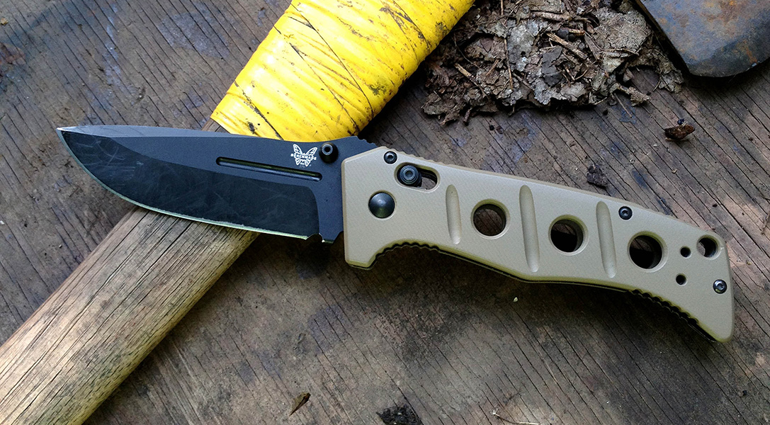 The 7 Best Benchmade Pocket Knives for EDC | HiConsumption