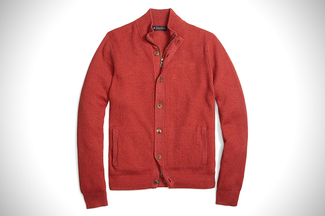Sweater Weather 15 Best Cardigans For Men Hiconsumption