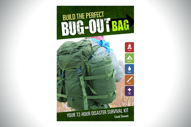 Build the Perfect Bug Out Bag- Your 72-Hour Disaster Survival Kit