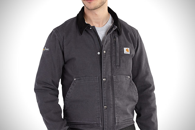Hard Work 15 Best Work Jackets For Men Hiconsumption