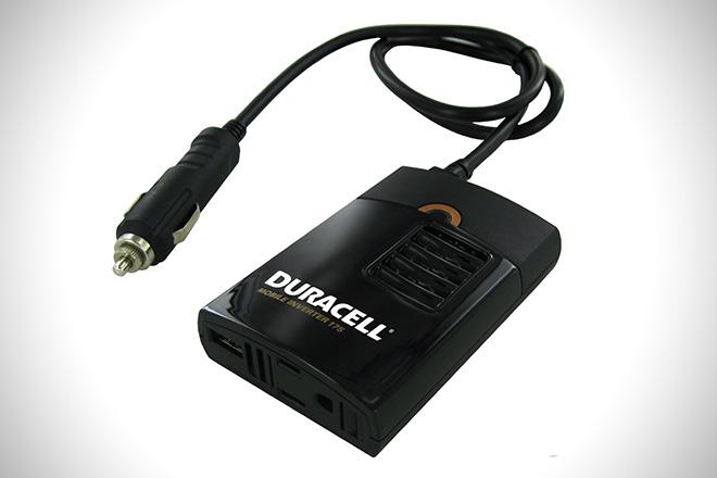 Duracell 175-Watt Pocket Inverter