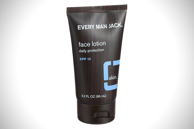 Every Man Jack Post Shave Face Lotion