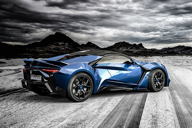 Fenyr Supersport by W Motors 6