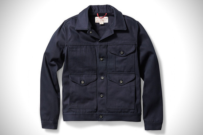 Filson Short Cruiser