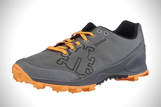 Icebug Zeal RB9X Running Shoe