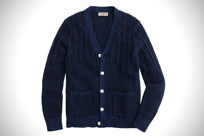 Sweater Weather  15 Best Cardigans for Men  1fcf1073e