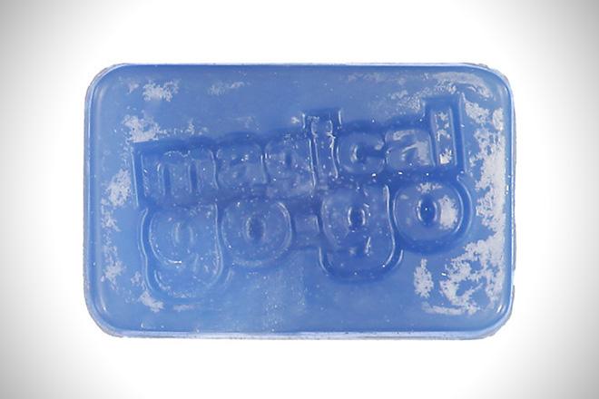 Magical Go-Go Freezer Burn