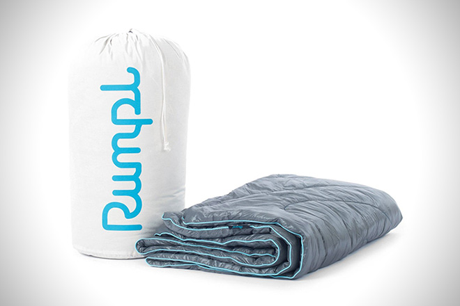 Rumpl Indoor:Outdoor Blanket 1