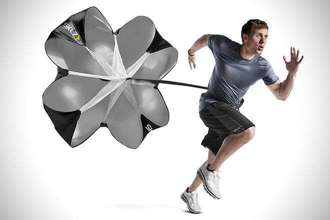 SKLZ Speed Resistance Training Parachute