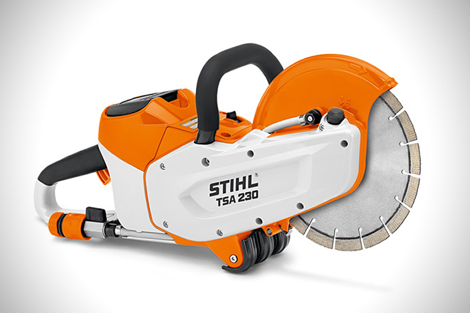 Stihl TSA 230 Cordless Cut-off Machine
