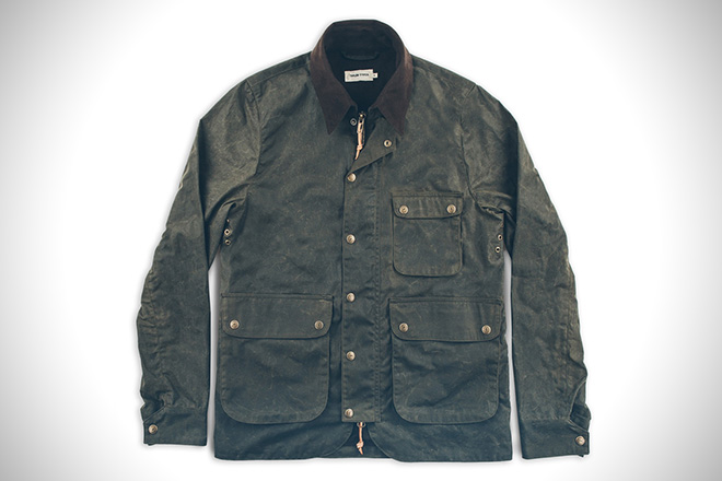 Taylor Stitch Rover Jacket