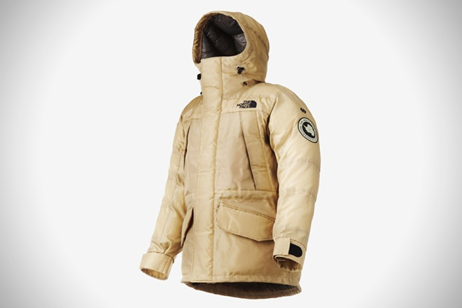 The North Face Moon Parka 2