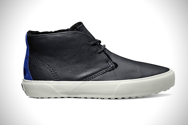 Vans Vault x The North Face Collection 3