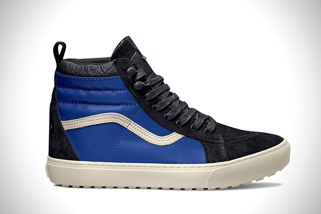 Vans Vault x The North Face Collection 5