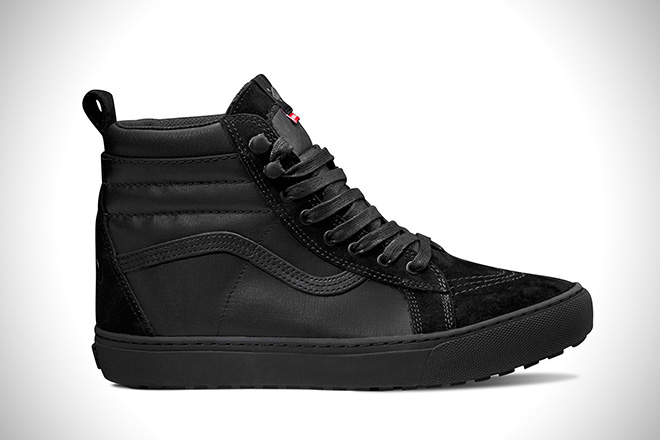 Vans Vault x The North Face Collection 6