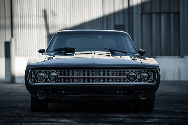 1970 Dodge Charger Tantrum by SpeedKore 02