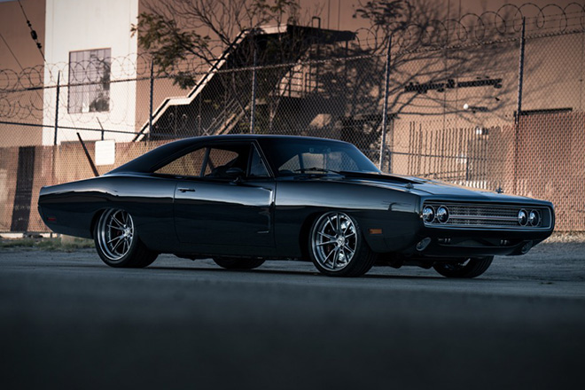 1970 Dodge Charger Tantrum by SpeedKore 3