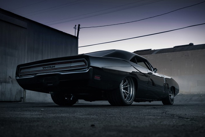 1970 Dodge Charger Tantrum by SpeedKore 5