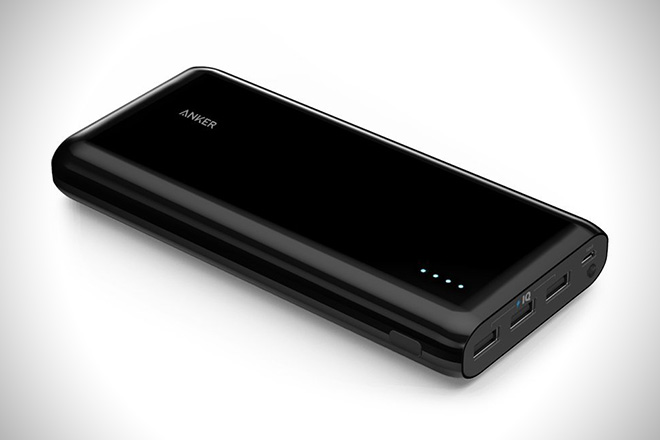 Anker Astro E7 Power Bank
