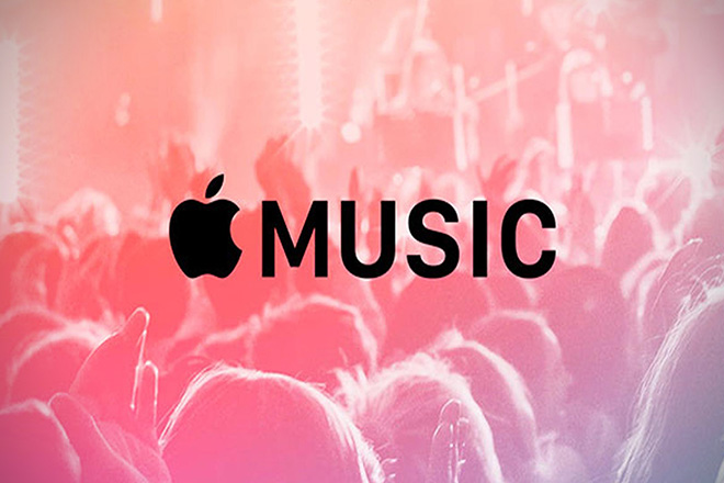 Apple Music Membership