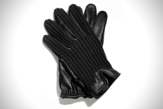 Autodromo Driving Gloves