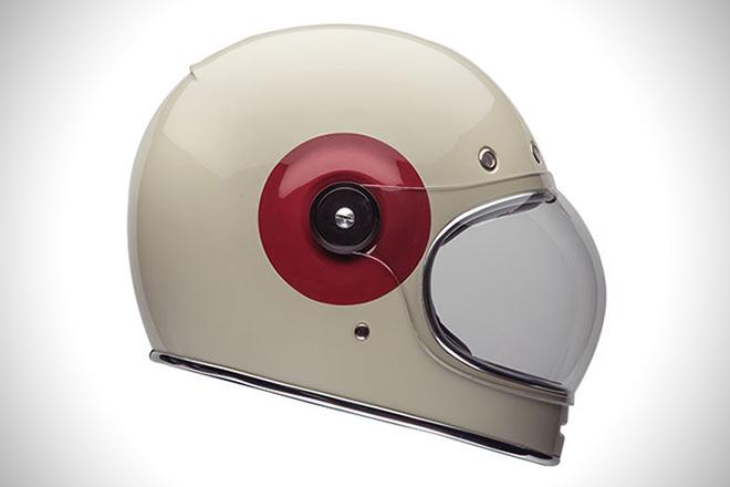 Bell Bullitt Street Bike Helmet