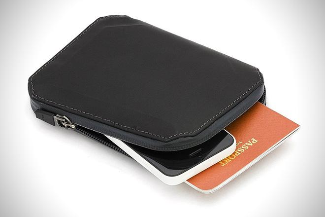 Bellroy Elements Travel Wallet