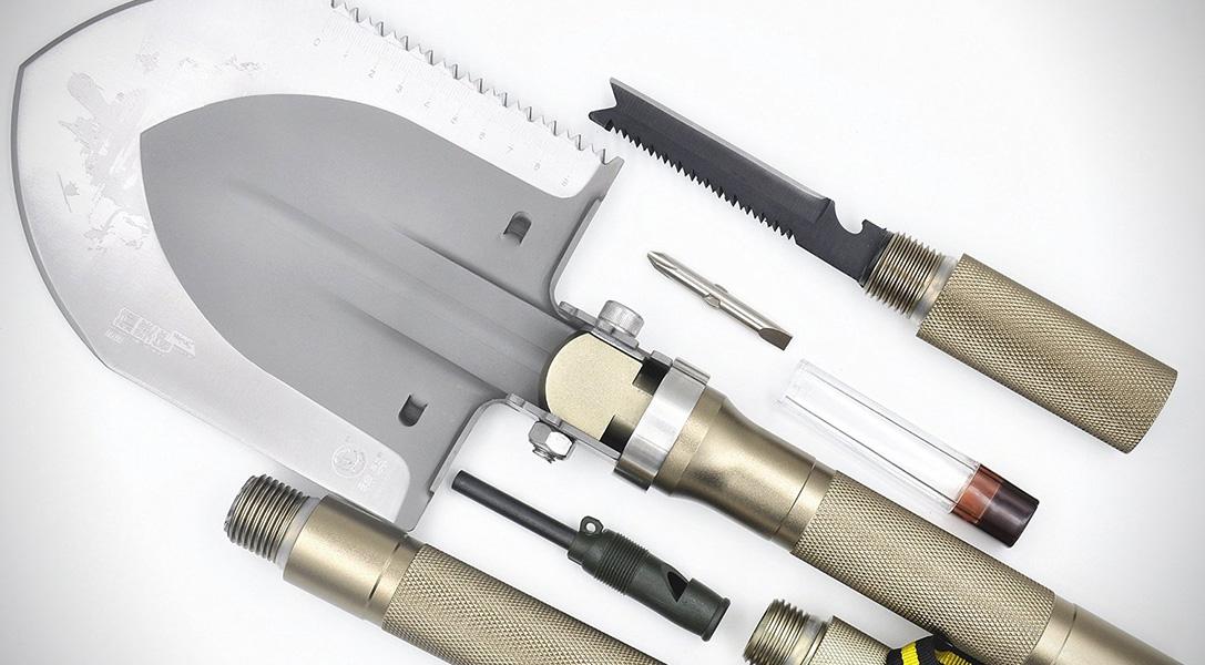 Dig Deep The 7 Best Folding Shovels Hiconsumption