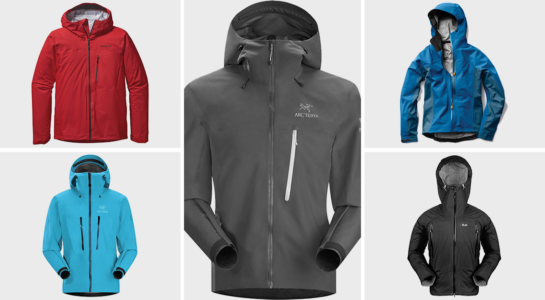 Winter Wear: The 8 Best Hardshell Jackets