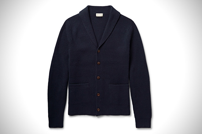 Club Monaco Wool Cardigan