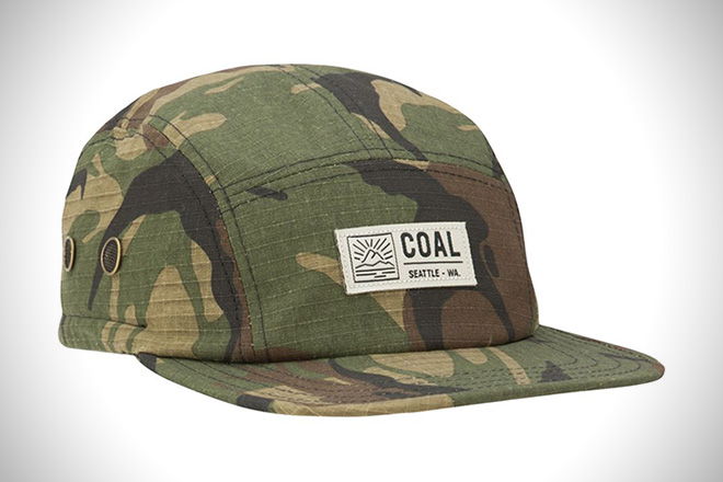 Coal Trek Hat
