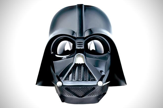 Darth Vader Voice Changer Helmet