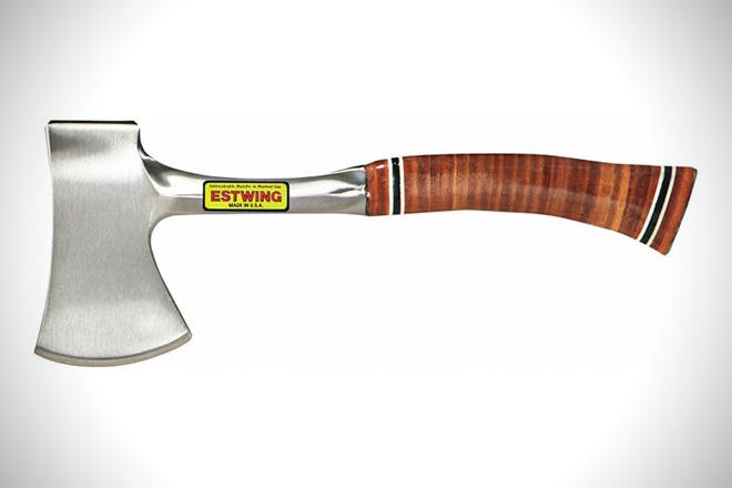 Estwing E24A Sportsman's Hatchet