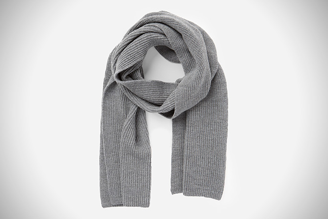 Everlane The Scarf