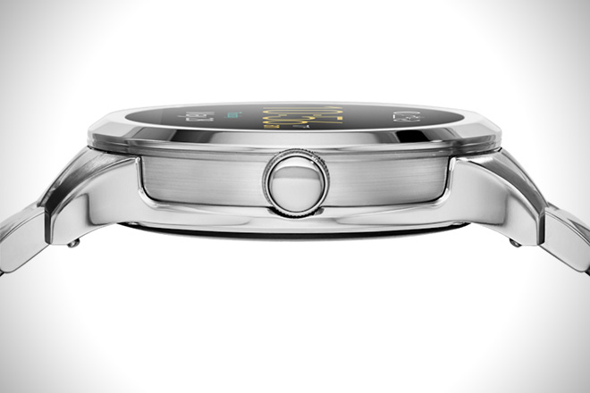 Fossil Q Founder Smartwatch 4
