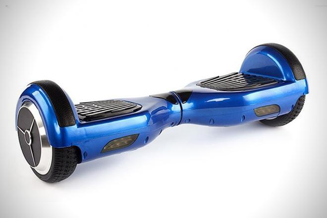 GalaxyBoard Self Balancing Hoverboard