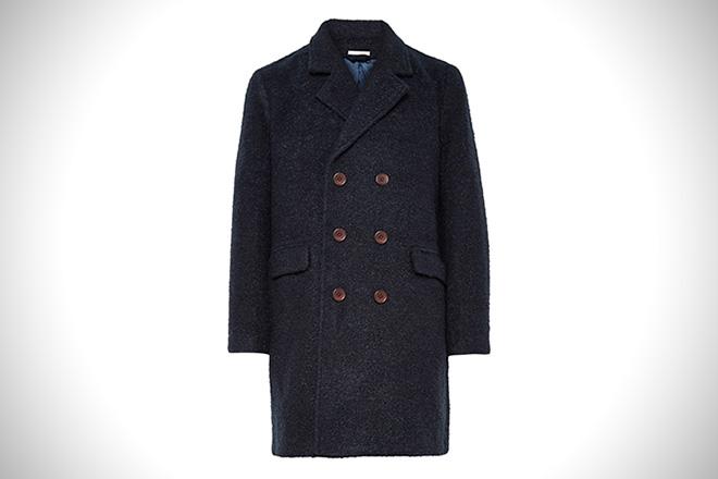 Gant Rugger Overcoat